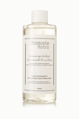 Christophe Robin - Clarifying Shampoo, 250ml - Colorless