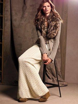 Victoria's Secret Knit Maxi Skirt