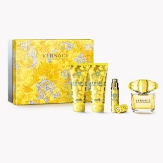 Versace Yellow Diamond 90ml Eau de Toilette Gift Set
