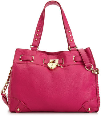 Juicy Couture Robertson Leather Daydreamer Bag
