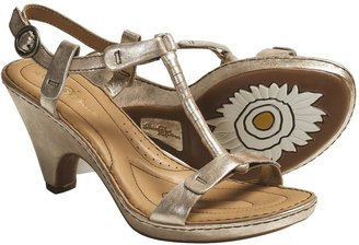 Børn Crown by Alcala II T-Strap Sandals (For Women)