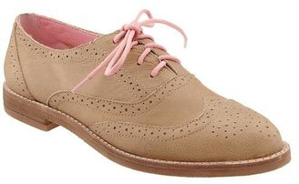 Gap Perforated oxfords