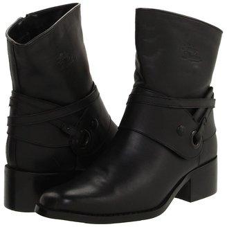 Harley-Davidson Marta (Black) - Footwear