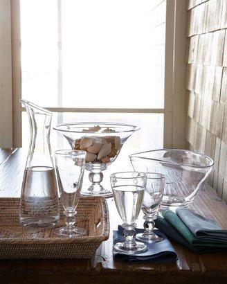 Simon Pearce Hartland & Barre Glassware