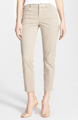 J Brand 'Kailee' Crop Trousers