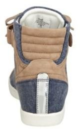 GUESS Perina Wedge Sneakers