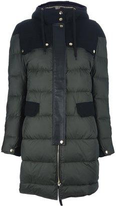 Marni Edition padded coat