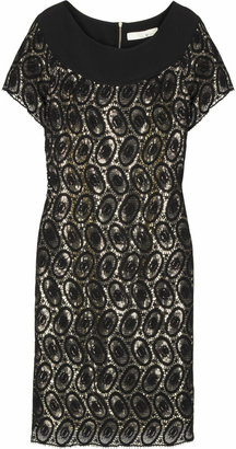 3.1 Phillip Lim Lace and sequin dress