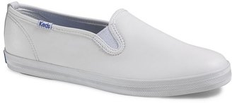 Keds Champion Women's Slip-On Leather Shoes
