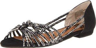 BC Footwear Women's Sharp As A Tack Sandal