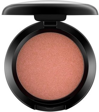 MAC Powder Blush - Ambering Rose (Ss) $23 thestylecure.com