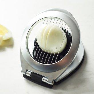 Amco Three-in-One Egg Slicer