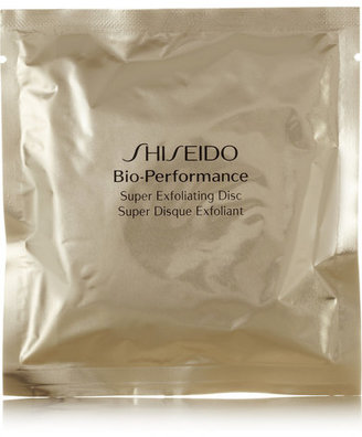 Shiseido Bio-performance Super Exfoliating Discs - one size