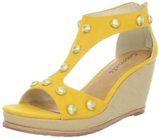 Coconuts by Matisse Women's Richie Wedge Sandal