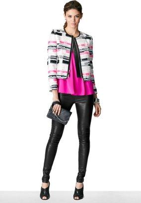 Milly Zipper Jacket