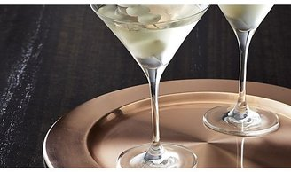 Crate & Barrel Viv Martini Glass