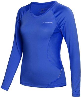 Brooks Equilibrium Shirt (For Women)