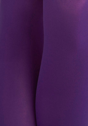 Tabbisocks Tights for Every Occasion in Violet