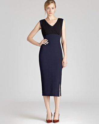 Reiss Layered Dress - Sandra