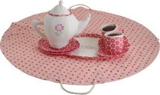 Maileg Cloth Tea Set