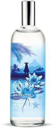 The Body Shop Fijian Water Lotus Body Mist