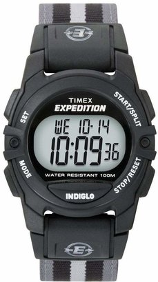 Timex Ladies' Expedition Classic Digital Chronograph Watch