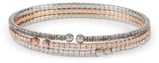 Club Monaco Bridget Pavé Stretch Bracelet