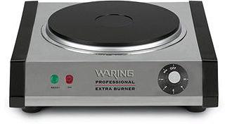 Waring Professional SB30 Burner, Electric