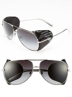 Giorgio Armani 60mm Sunglasses