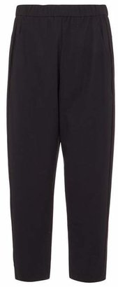 Oska Neivi Cropped Tapered Trousers