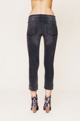 Free People Skinny Pull On Crop