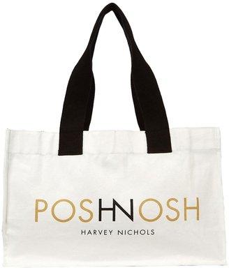 Harvey Nichols PosHNosh Foodmarket Bag