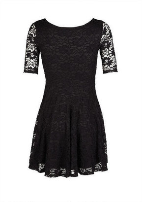 Delia's Rosie Lace Dress