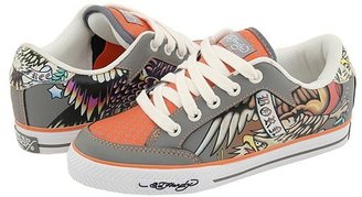 Ed Hardy Kids - Grind (Youth) (Navy)