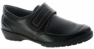 Spring Step Darby Leather Monk Strap Slip-ons