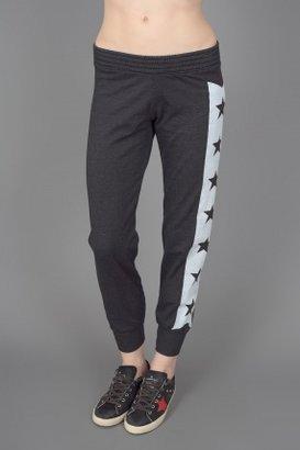 291 Love Struck Sweatpants Black