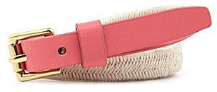 Vince Camuto Stretch Cord Belt