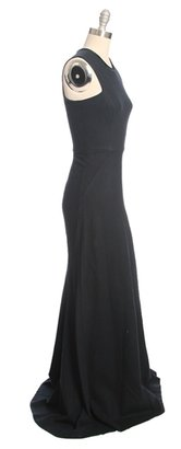L'Agence LA'T By Sleeveless Long Dress