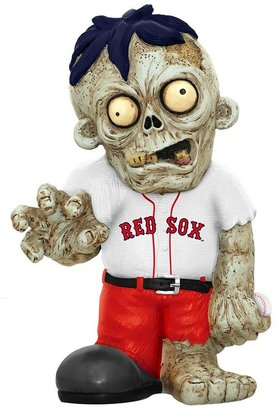Boston red sox zombie figurine