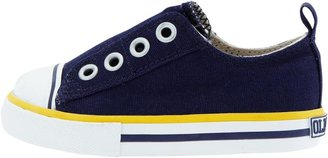 Old Navy Canvas Laceless Sneakers for Baby