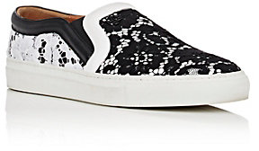 Givenchy Women's Macramé Lace Skate Sneakers