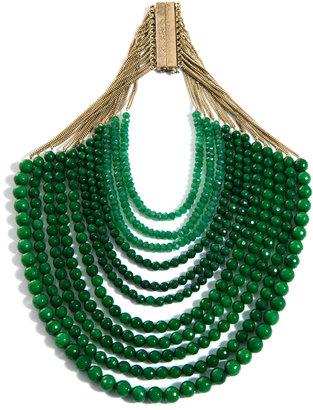 Rosantica Raissa jade necklace