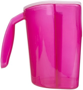 S C Products Shampoo Rinse Cup - Pink