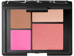 NARS Limited Edition Adult Content Cheek Palette