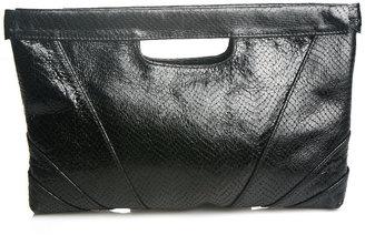 Julie K Handbags Christie Clutch