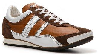 Santoni Men's Sneaker