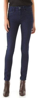 Vince High Rise Skinny Jeans