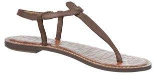 Sam Edelman Gigi Leather Sandals