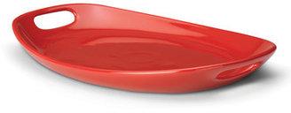 Rachael Ray Stoneware Oval Platter