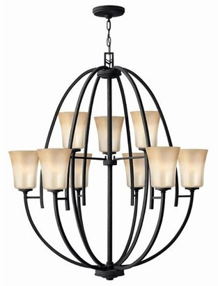 Hinkley Lighting Valley 9 Light Chandelier